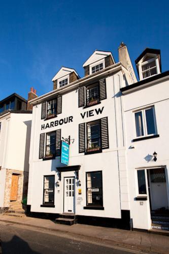 Harbour View Brixham